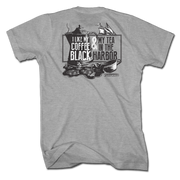 Tea In The Harbor - Grey - Shirt - 1776 United