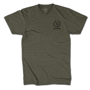The Gadsden - OD Green