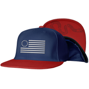The Original Thirteen Snapback - Hat - 1776 United