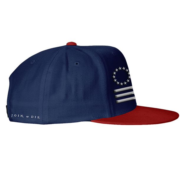 The Original Thirteen Snapback