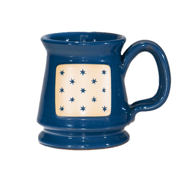 Washington's HQ Flag Mug