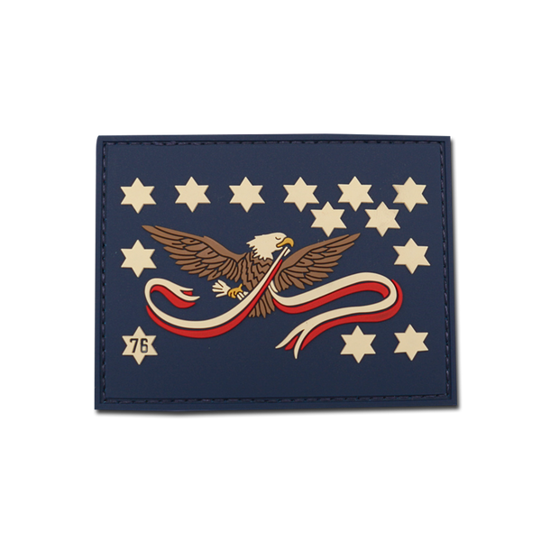 Whiskey Rebellion Patch