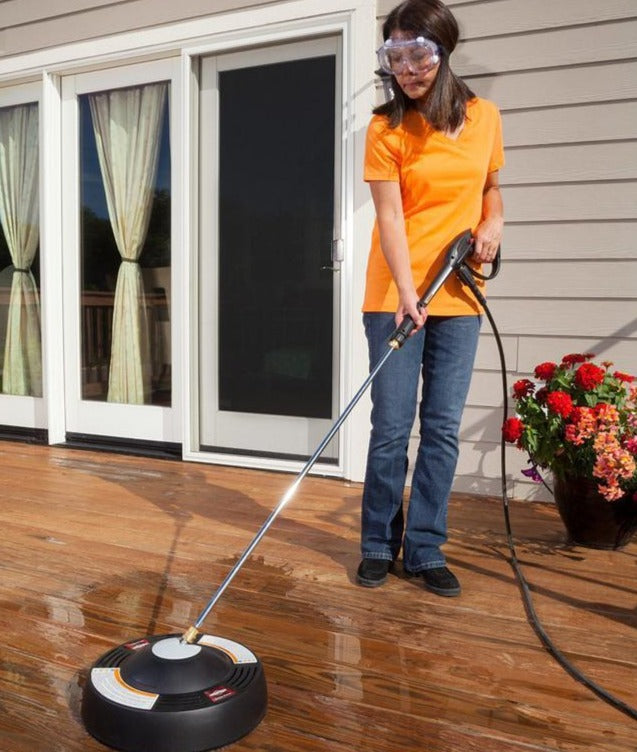 PRESSURE MOP - SIMPLE SURFACE CLEANER