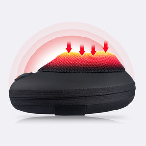 Heat Therapy Solution for Back Pain