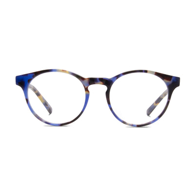 Archer prescription eyewear frame from Monday Casual in Blavana/Havana acetate. Archer includes premium quality optical lenses.