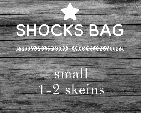 Shocks Bag