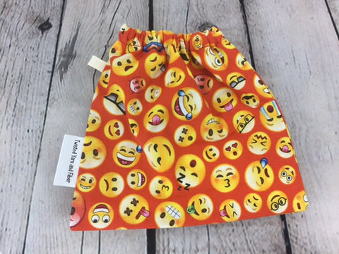 Emoji Ball Bag
