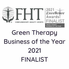Green Therapy Finalist FHT 2021