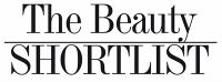The Beauty Shortlist logo.