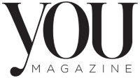 YOU magazine logo.