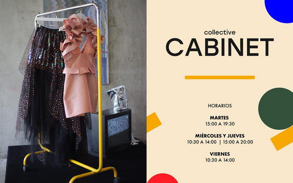 CABINET TRUNK SHOW
