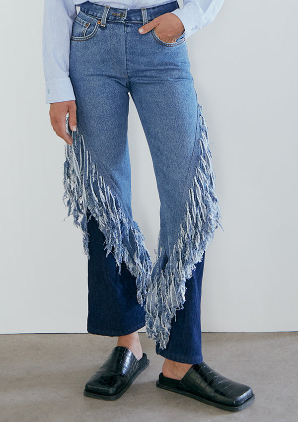 EARLY BIRD Jeans Donato Double Denim