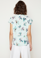 BLUSA NOAH LH BY LORAINE