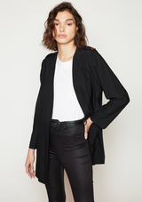 Blazer SAILOR Negro