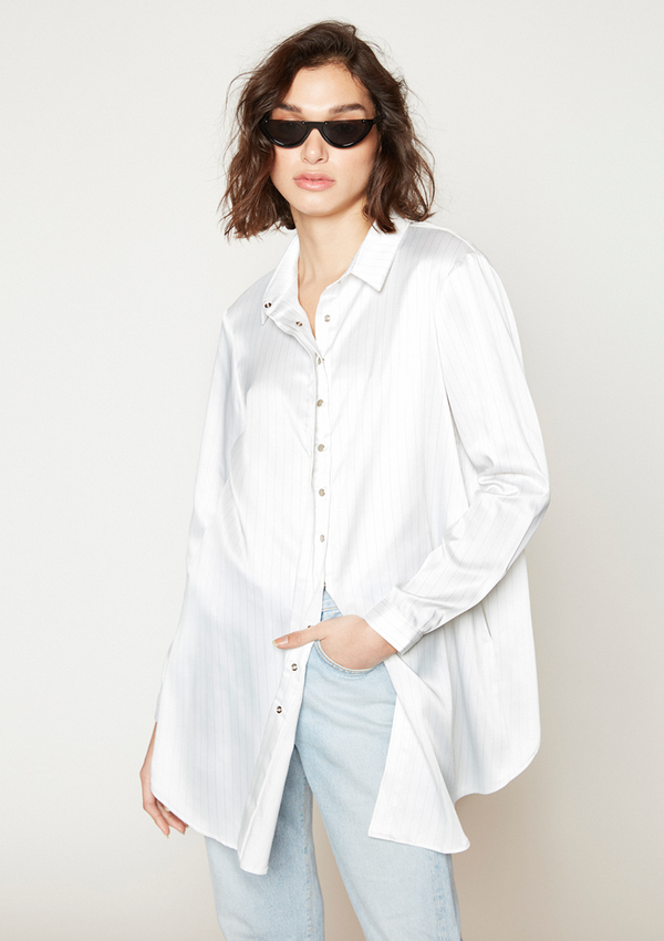CAMISA GRECY LH BY LORAINE