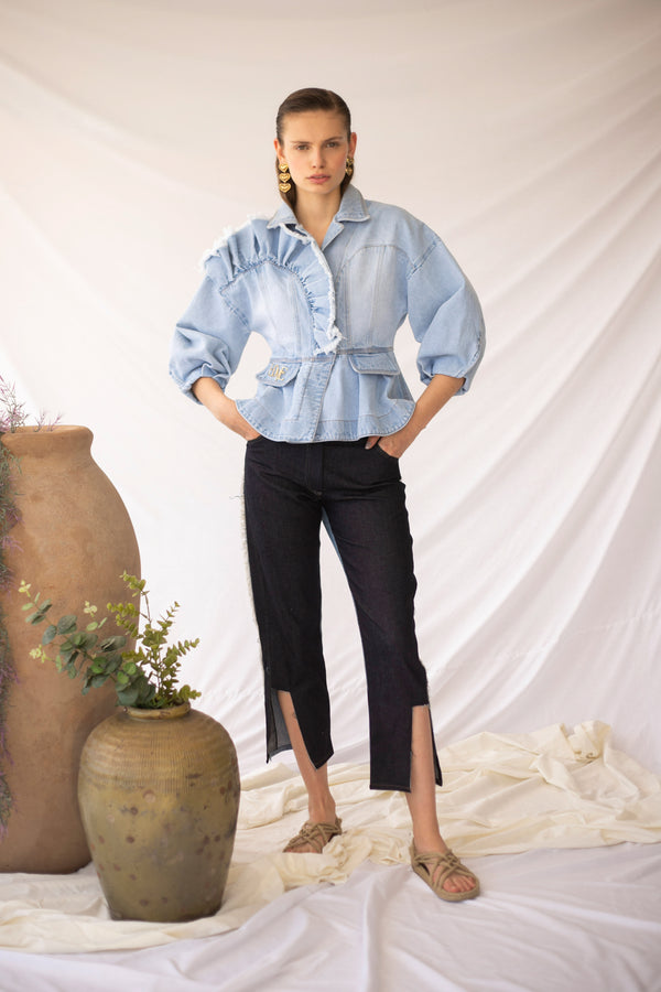 Jeans LUANA - Double Denim