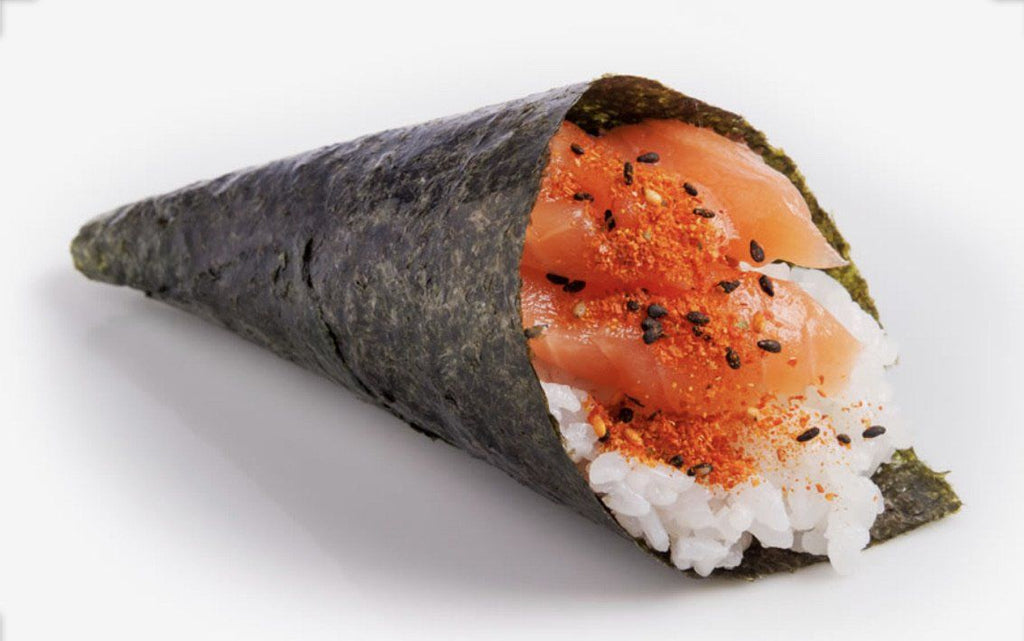T53 - Spicy Salmon Te