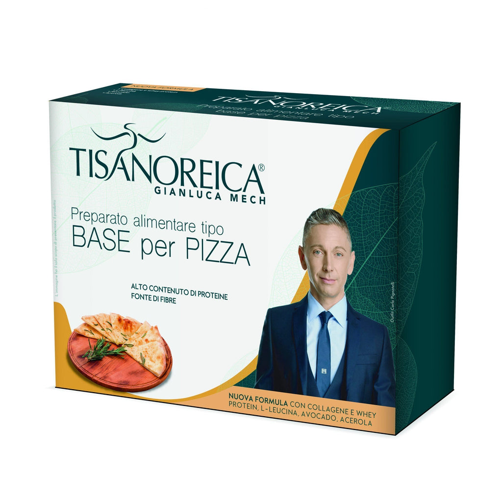Tisanoreica Base per Pizza