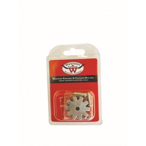 FG Pro Shop 10 points Rowels - Set