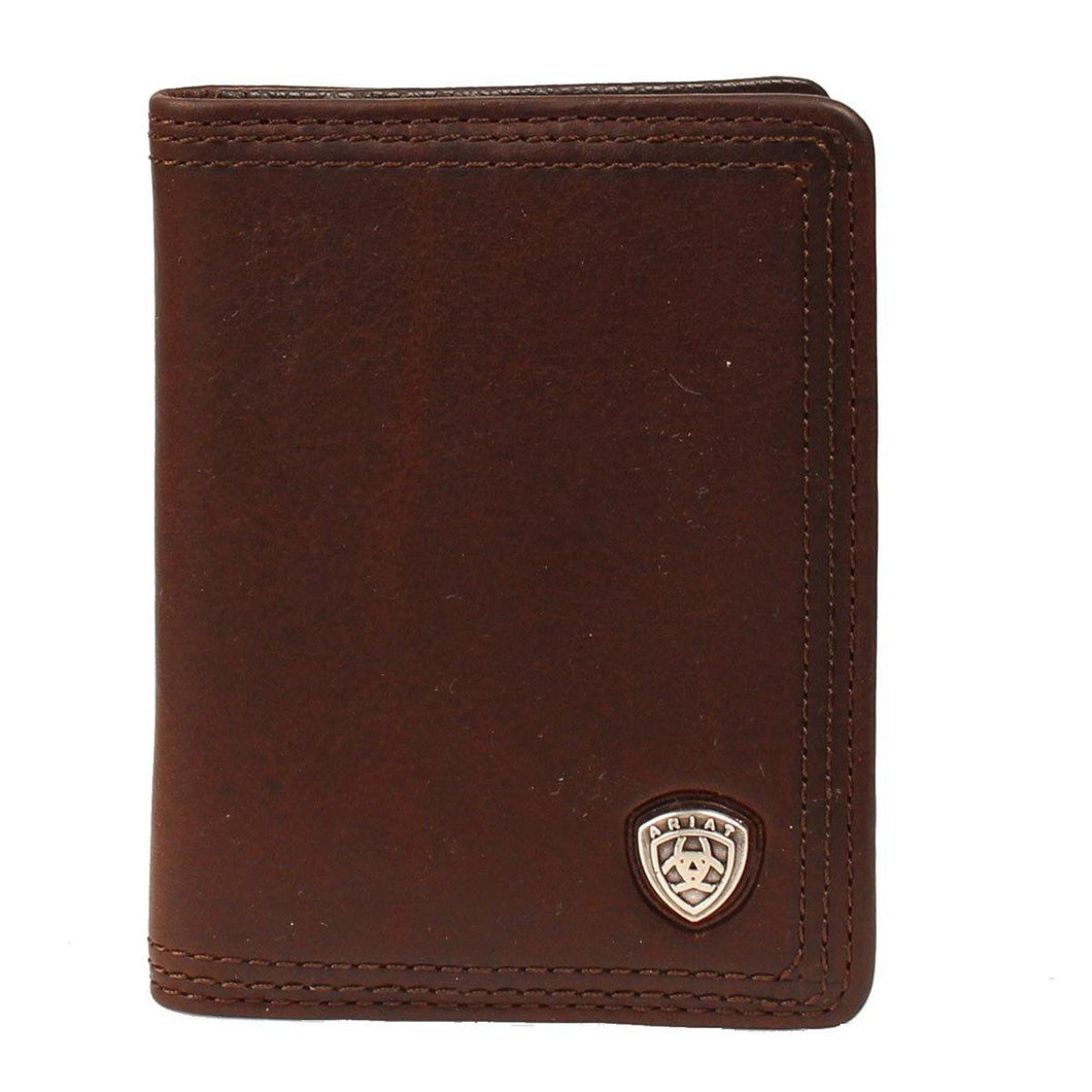 Ariat Leather Wallet - FG Pro Shop Inc.