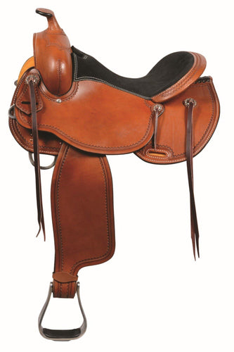 Bailey Trail String Saddle By Country Legend - FG Pro Shop Inc.