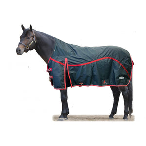 Waterproof Turnout Sheet 600D - FG Pro Shop Inc.