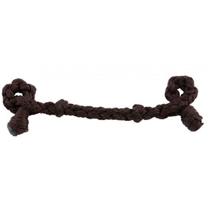 Braided Poly Slobber Strap