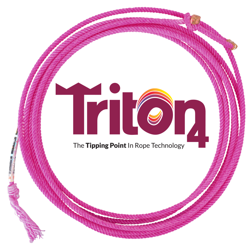Rattler Triton Rope Head Rope