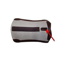 Load image into Gallery viewer, Custom Full Leather 5 Star Saddle Pad