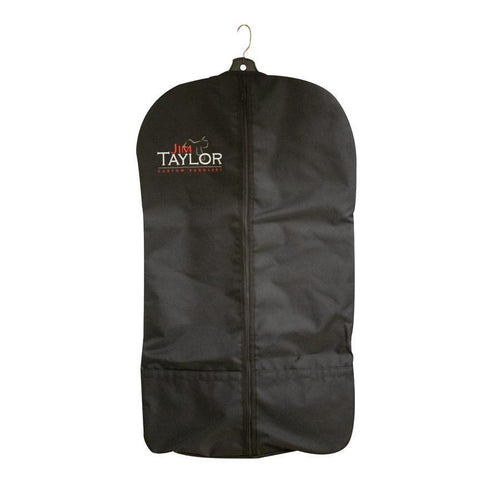 JT Western Garment Bag Black - FG Pro Shop Inc.