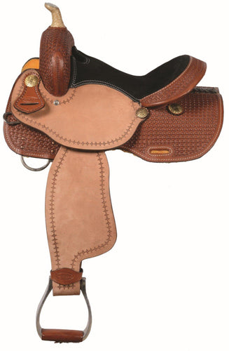 Jackson Youth Saddle By Country Legend - FG Pro Shop Inc.