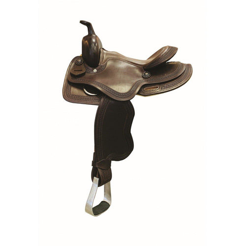 Little Tyke Youth Saddle By Country Legend - FG Pro Shop Inc.
