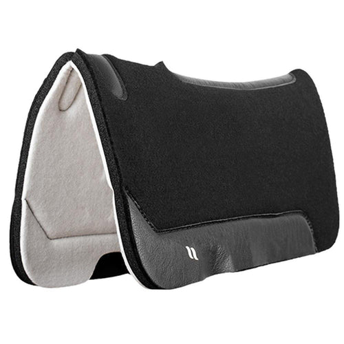 FG Pro SHop Back on track western saddle pad
