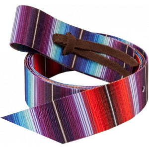 Fashion Print Nylon Tie Strap by Mustang