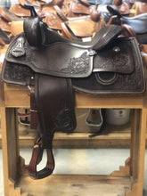 Load image into Gallery viewer, Phoenix Square Reiner Saddle - FG Pro Shop Inc.