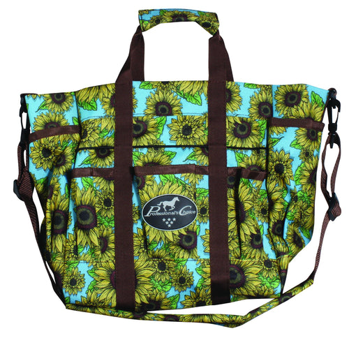 Tack Tote - Sunflower - FG Pro Shop Inc.