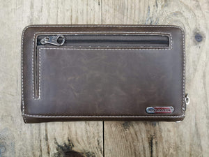 FG Pro Shop Tooled Leather Wallet