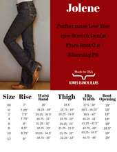 Load image into Gallery viewer, Jolene By Kimes Ranch Jeans