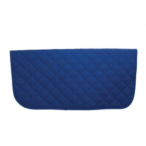 FG pro shop Quilted Saddle Cloths