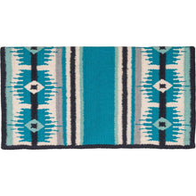 Load image into Gallery viewer, Mustang Pecos Wool Blanket