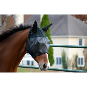 Absorbine UltraShield Fly Masks With or Without Ears