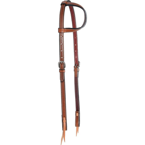 Country Legend Basic One Ear Headstall - FG Pro Shop Inc.