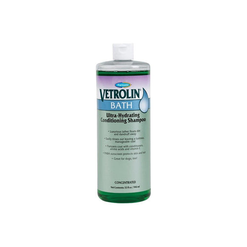 Vetrolin Bath - FG Pro Shop Inc.