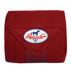 Fleece Polo Wrap