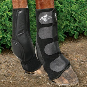 VenTECH Slide-Tec Skid Boots by Professional's Choice