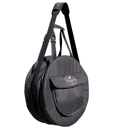 Professional's Choice Rope Bag Black
