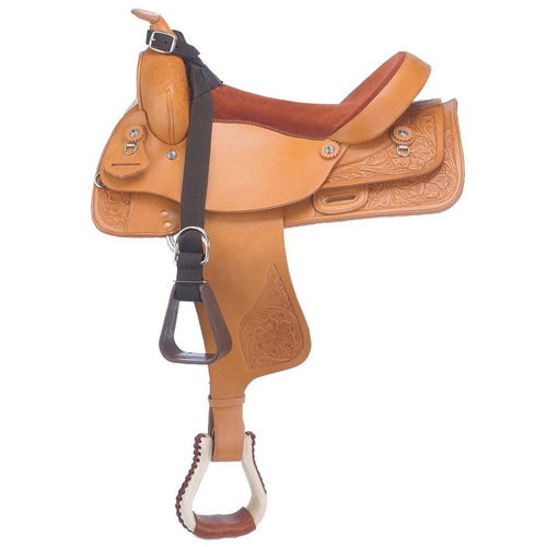 Nylon Saddle Stirrups For Kids - FG Pro Shop Inc.