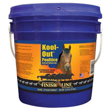 Load image into Gallery viewer, Finish Line Kool-Out™ Poultice