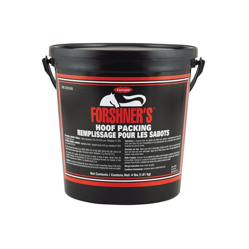 Farnam Forshner's Hoof Packing - FG Pro Shop Inc.