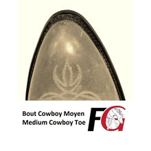 Load image into Gallery viewer, Boulet Boots 9502 - FG Pro Shop Inc.